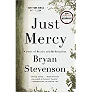 [0812994523] [9780812994520] Just Mercy: A Story of Justice and Redemption-Hardcover