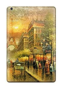 MICHELLE KATSERES's Shop New Premium Case Cover For Ipad Mini 2/ Oil Paintings Protective Case Cover