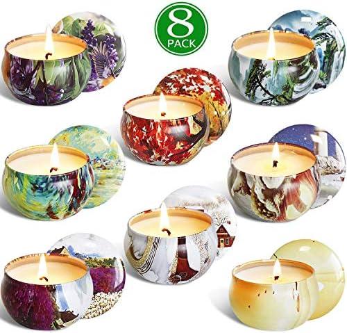 YIIA Lavender Mediterranean Bergamot Aromatherapy product image