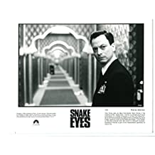 MOVIE PHOTO: Snake Eyes-Gary Sinese-8x10-Still-NM