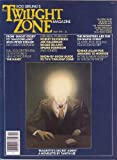 img - for Rod Serling's The Twilight Zone Magazine, Vol 1, No. 2 (May 1981) book / textbook / text book