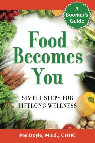 Download Food Becomes You pdf
