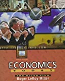 Economics Today : The Micro View, Miller, Roger LeRoy, 0673985407