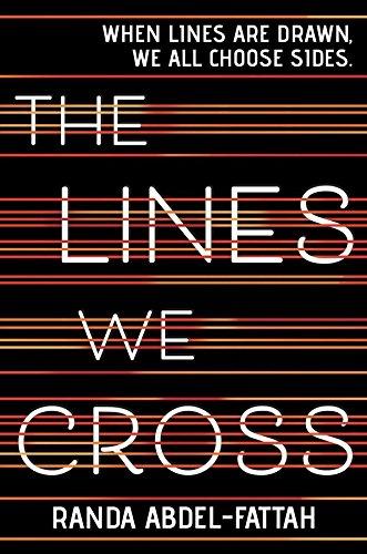 EBOOK The Lines We Cross WORD