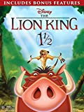 The Lion King 1 1/2 (With Bonus Content)
