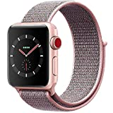 VATI Replacement Band Compatible for Apple Watch Band 38mm...