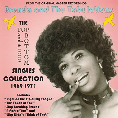 The Top and Bottom Records Singles Collection (1970 Collection)