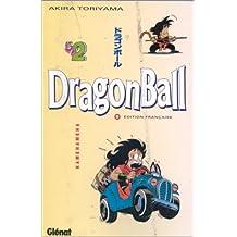 DRAGON BALL T.02 : KAMEHAMEHA