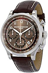 Baume & Mercier Watch 10083