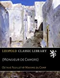 img - for (Monsieur de Camors) (French Edition) book / textbook / text book