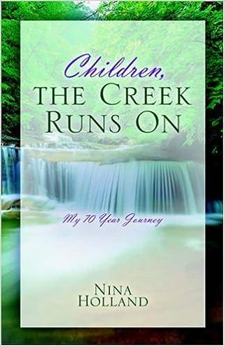 Children, The Creek Runs On