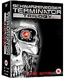 The Terminator Trilogy [DVD]