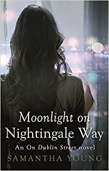Book Moonlight on Nightingale Way (On Dublin Street) June 2, 2015