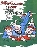 Poetry Galore and More with Shel Silverstein, Cheryl Potts, 0913853356