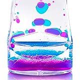 Liquid Motion Bubbler for Sensory Play, Fidget