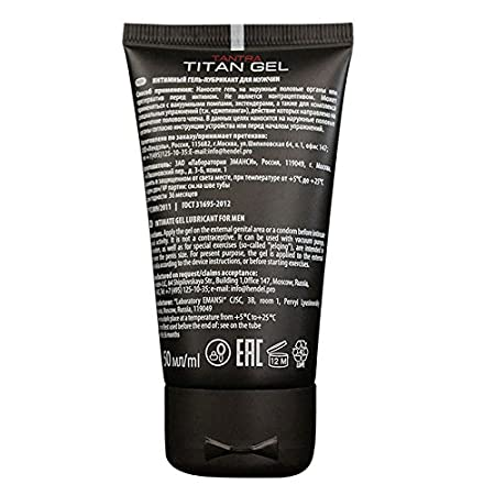 buy fashlady 3 pcs original russian titan gel cream men big cock