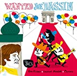 "Afficher ""Wanted Joe Dassin"""