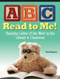 ABC Read to Me, Toni Buzzeo, 1602130442