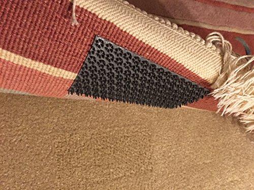 non slip rug pads for rugs on carpet designed for rug on import it all. Black Bedroom Furniture Sets. Home Design Ideas