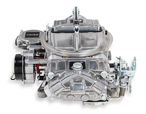 Quick Fuel Technology BR67256 Brawler Diecast Carburetor