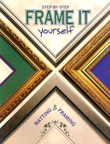 frame-it-yourself-matting-framing-step-by-step