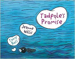 Book Tadpole's Promise