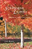 img - for Scattered Leaves book / textbook / text book