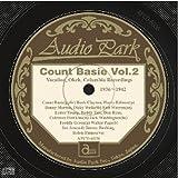 カウント・ベイシー 第二集 (1936~1942) [APCD-6036] Count Basie Vol.2 / Vocalion, Okeh, Columbia Recordings