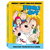 Family Guy Volume 1: Limited Edition