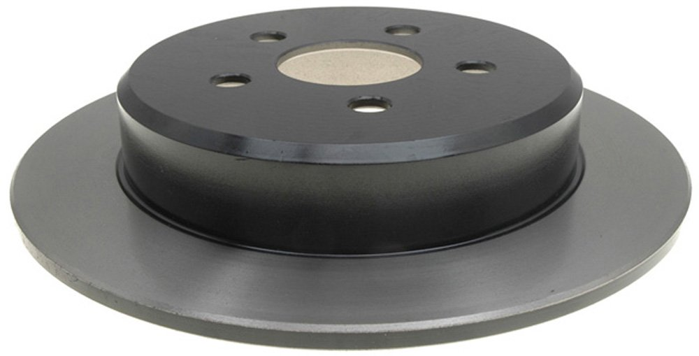Drum in Hat Raybestos 76551 Advanced Technology Disc Brake Rotor