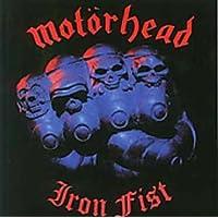 Iron Fist [CD]