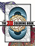 img - for The 3D Coloring Book book / textbook / text book