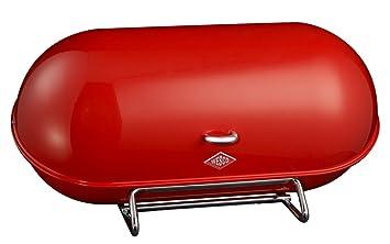 Wesco Outdoor Küchen : Wesco breadboy rot amazon küche haushalt