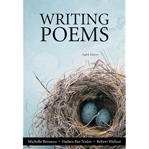 Writing poems amazon writing poems 8th edition fandeluxe Images