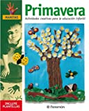 Primavera, Parramon, 8434221357