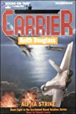 img - for Carrier: Alpha Strike book / textbook / text book