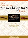Mancala Games, Larry Russ, 1569246831