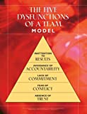 img - for The Five Dysfunctions of a Team Workshop Kit, Poster book / textbook / text book