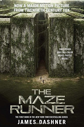 The Maze Runner Movie Tie-In Edition