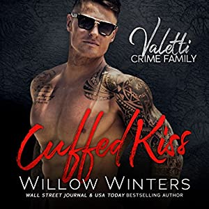 Cuffed Kiss Audiobook