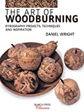 #3: The Art of Woodburning: Pyrography projects, techniques and inspiration