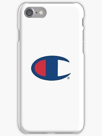 coque champion iphone 6 blanc