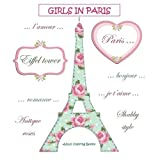 Girls in Paris: Adult Coloring Books Travel in all Departments; Adult coloring Books Paris in all D; Coloring Books for Adults Best Sellers for Women in al; Coloring Books for Girls in al; Easter Basket Stuffers in al; Easter Egg Stuffers in al; Easter Egg Fillers in al