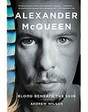 Alexander McQueen: Blood Beneath the Skin