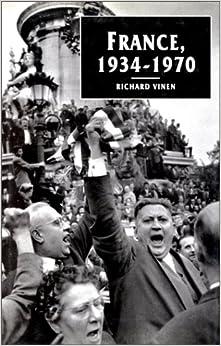 France: 1934-1970