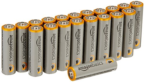 amazon aa alkaline - 6