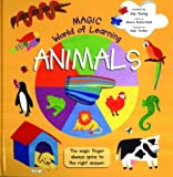 Animals, Jay Young, 1903174961
