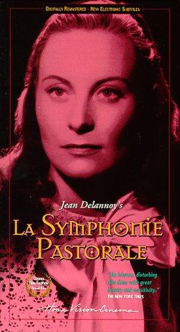 La Symphonie Pastorale [Vhs]