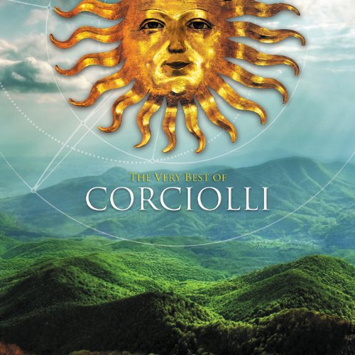 The Very Best of Corciolli
