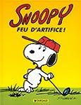 Snoopy 16 Feu d'artifice